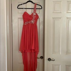 Dresses & Skirts - B SMART EMPIRE WAIST DRESS!!!❣️